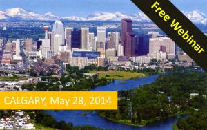 Calgary Free Webinars - Raise money for your startup 300