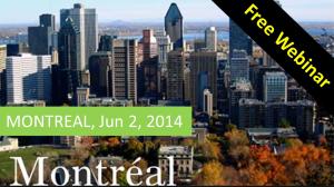 Montreal Free Webinars - Raise money for your startup 300
