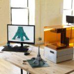Wow! Formlabs 3D Printer Has Raised Almost $3 Million On Kickstarter