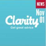 Clarity's Expert Network Joins Startup Canada's Canadian Mentorship Challenge for Global Entrepreneurship Week