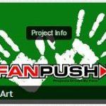 Canadian Artist Crowdfunding Platform FANPUSH Launches