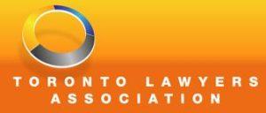 Toronto lawyers association