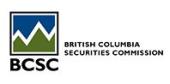 BCSC Commission
