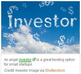 Investors courtesy shutterstock