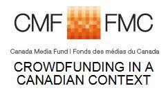 CMF Canada Media Fund