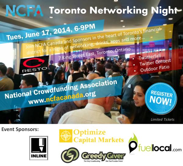 NCFA Toronto Networking Night final 2