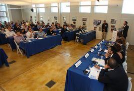 UC Berkely Academic Symposium Richard Swart