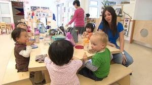 child care crowdfunding
