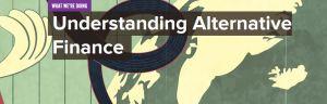 Nesta Understanding alternative finance