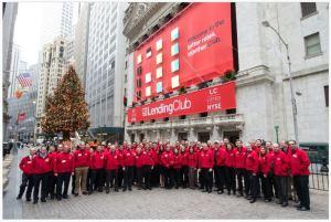 LendingClub IPO