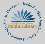 Brant public library