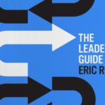 Lean Startup author Eric Ries is crowdfunding a new book, and backers will help him write it