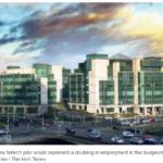 Ireland could add 5,000 jobs in FinTech by 2020, says Deloitte