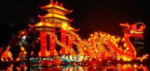 Starutps in China