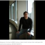 Big banks embrace disruptive 'fin tech' startups