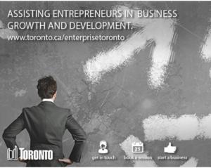 Enterprise Toronto - Money Forum 2015