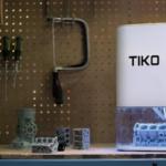 Spark Innovation Centre TIKO – Unibody 3D Printer, Raises $3 million in 30 days