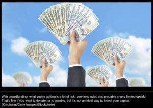 Neil Gross FAIR Canada on Crowdfunding