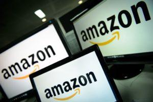 Amazon Launch pad