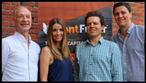 FrontFundr team