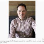 The Leader: Tim Ryan, Tilt Canada