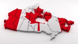 Lending in Canada