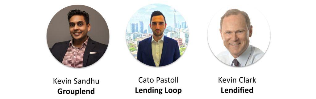 VanFUNDING Lending Marketplaces