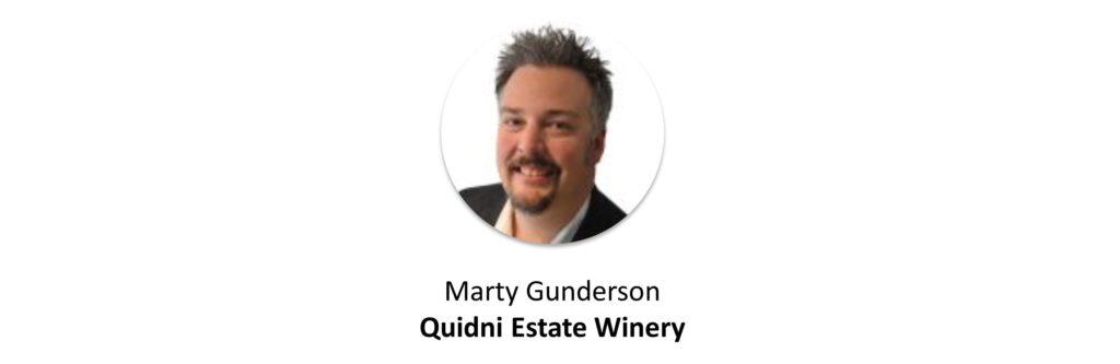 VanFUNDING Marty Gunderson