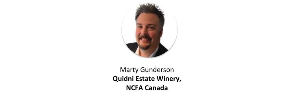 Marty Gunderson