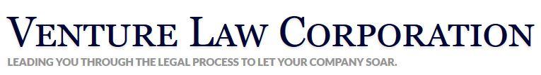Venture Law Corporation logo