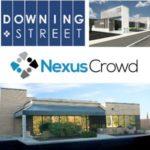 NexusCrowd, Downing Street JV on crowdfunding