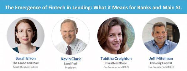 CCS2016 online lending marketplace panel