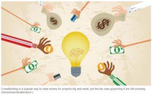 Crowdfunding CRA Tax