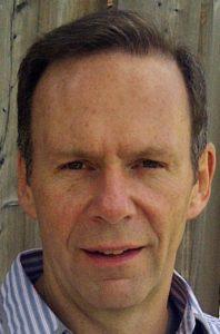 Ed Corbett - picture