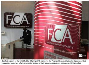 FCA innovation UK fintech