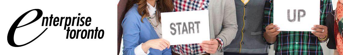 Enterprise toronto Startup here