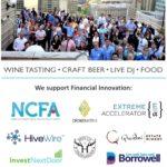 Toronto Networking (Jun 1, 2016): Fintech Crowdfunding Summer Kickoff Event