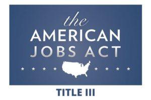 JOBS Act Title III