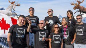 500 Startups Canada