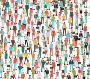 Digital Crowd