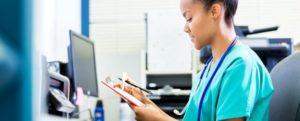 IBM blockchain health care