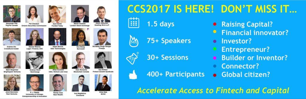 CCS2017 Don't miss it!