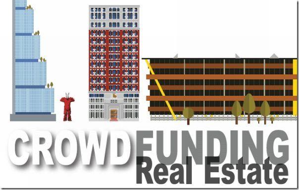 Crowdfunding Real Estate image