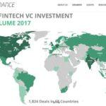 Innovate Finance Data:  2017 VC Investment Landscape