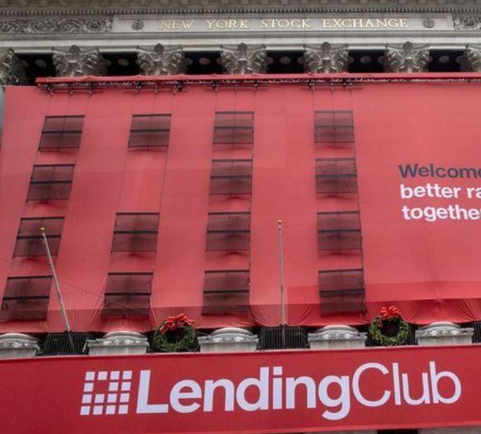 U.S. regulator sues LendingClub over hidden fees