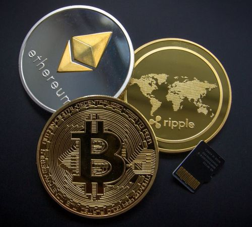 Could Cryptocurrency Be the Investment Opportunity of a Lifetime?