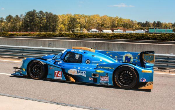 Nikola Tesla Unite to use Alianza Motorsports to Educate Race Fans on Crypto