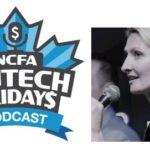 FINTECH FRIDAY$ (ep.3): Investing in Canadian Diversity with Peggy Van De Plassche, Founding Partner at Roar Ventures