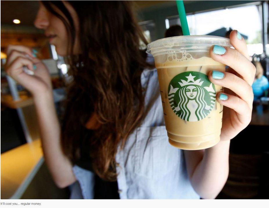'No Coffee for Bitcoin' Starbucks Clarifies as Media Misinterprets Its New Crypto Venture