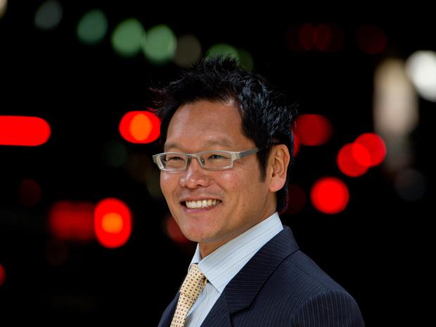 Craig Asano, National Crowdfunding Association of Canada